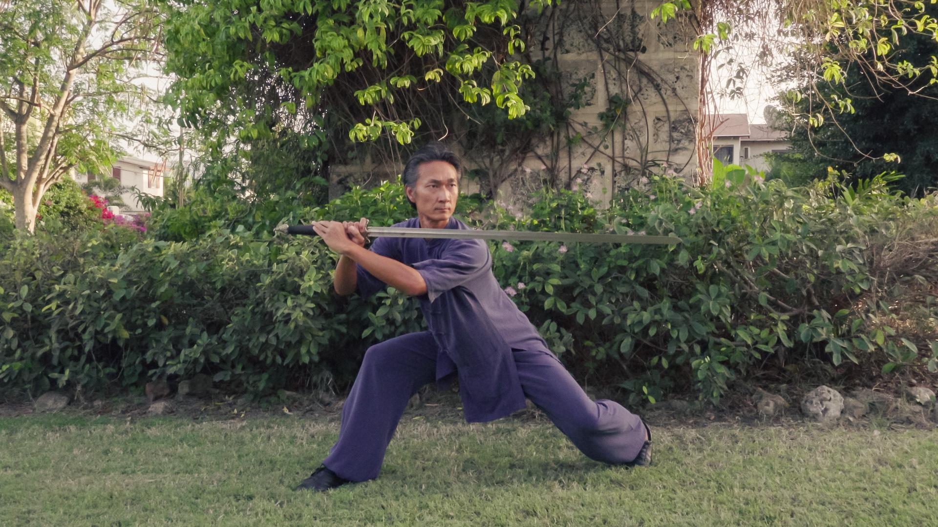 Shuangshoujian Barbados Garden 01
