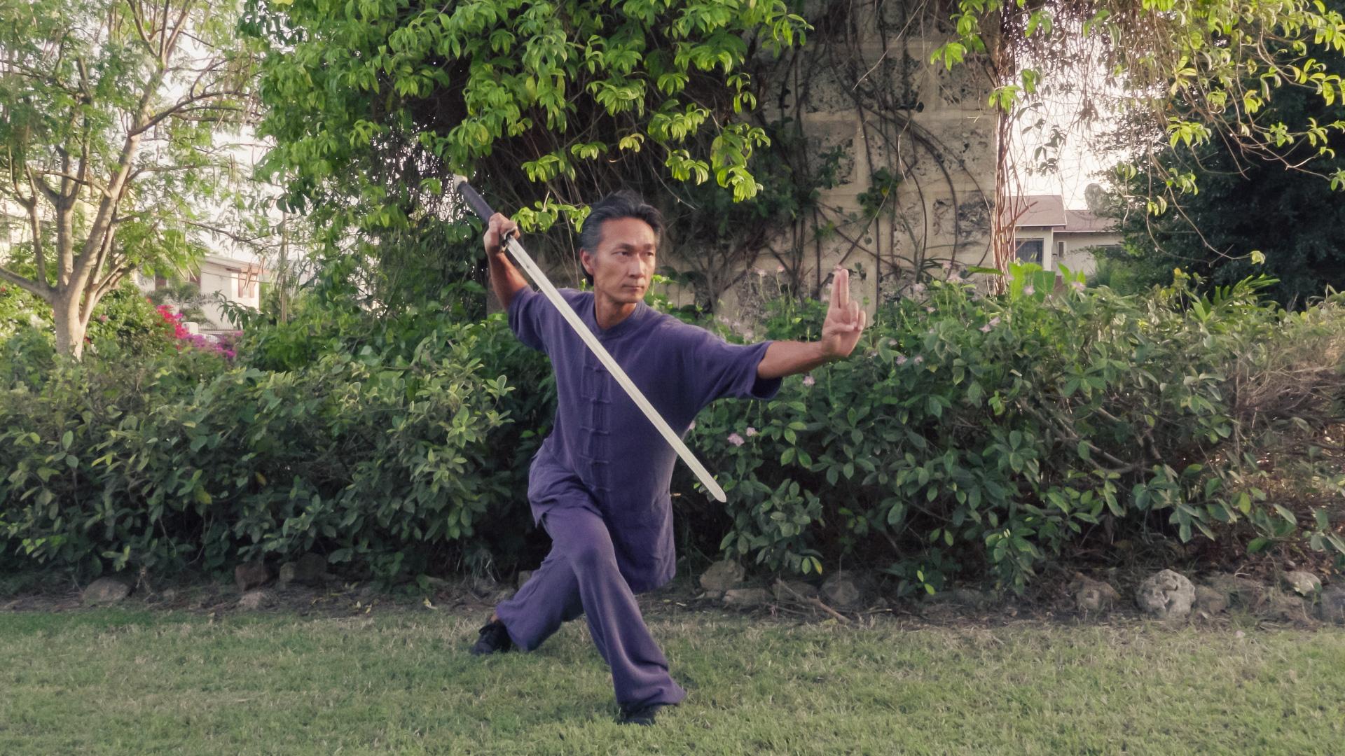 Shuangshoujian Barbados Garden 02